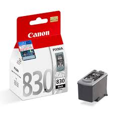 CANON PG830 墨水盒, CANON PG830 Ink Cartridges