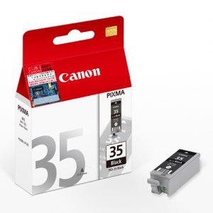 CANON PGI35 黑色墨水盒