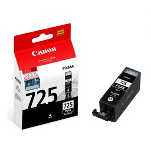 CANON PGI725 墨水盒(黑色), CANON PGI725 black ink cartridge