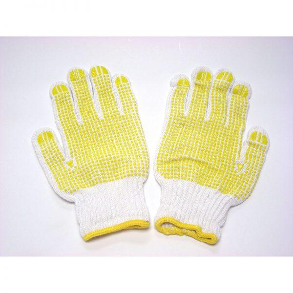 Gloves_yellow ball