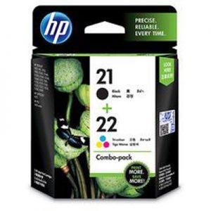 HP 21,22