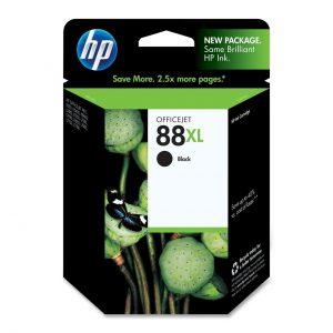 HP 88XL 高容量原廠墨盒