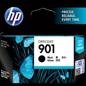 HP 901 原廠墨盒