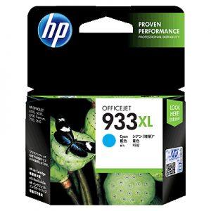 HP 933XL C