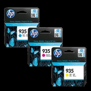 HP 935 Col