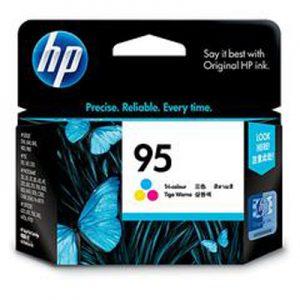 HP 95 Tricol
