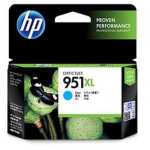 HP 951XL C