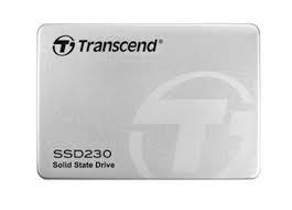 Transcend SSD230S 128GB