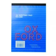 Oxford A5 Writing Pad