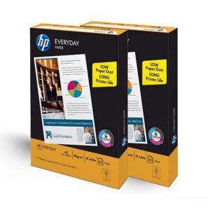 HP A3 Paper