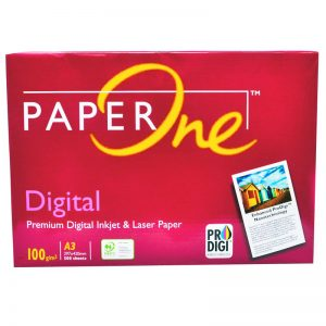 PaperOne A3 100g