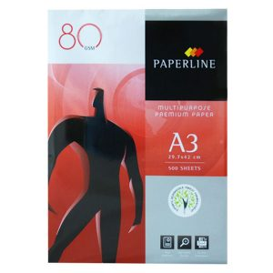Paperline A3 80g