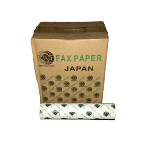 WS Fax Paper