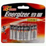 Energizer AAA 18