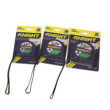 Knight 7.5M 鋼拉尺, Knight 7.5M Steel Measuring Tape