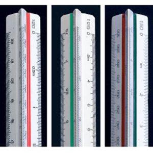 Linex 比例尺 LINEX SCALE RULER
