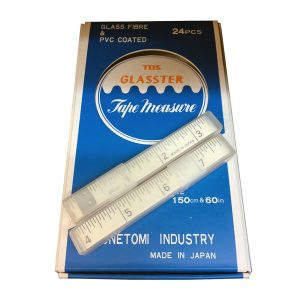 TDS龍軟尺 TDS Nylon Measuring Tape