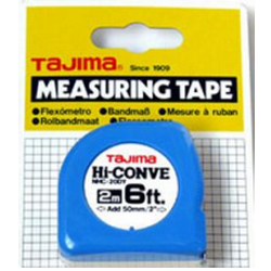 Tajima 2M 鋼拉尺, Tajima 2M Steel Measuring Tape