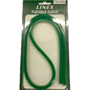 linex 60cm curve ruler