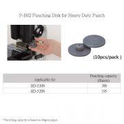 Carl P-B02 Punching Disk_1