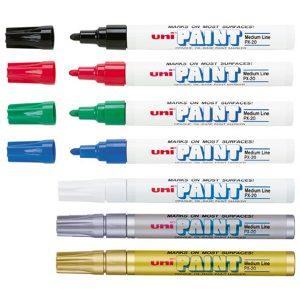 Uni PX20 Paint Marker Pen