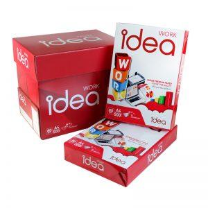 Idea Work A4 80G