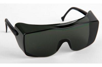 3M™ 12165 AO Safety OX 防護眼鏡(灰色鏡片防霧)