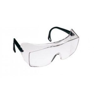 3M™ 12166 AO Safety OX 防護眼鏡(透明鏡片防霧)