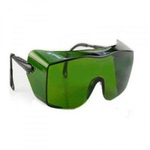 3M™ 12239 AO Safety OX 防護眼鏡(淡綠色鏡片防霧)