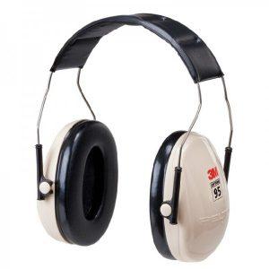 3M™ PELTOR™ H6A 耳罩