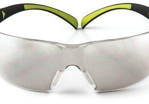 3M™ SecureFit™ SF410AS 安全眼鏡(戶外戶內鏡片反光極輕系列)