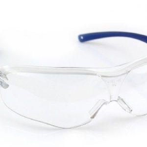 3M 10434 輕便防護眼鏡(透明鏡片防霧)