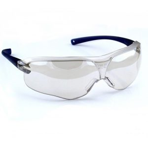 3M 10436 輕便防護眼鏡(鏡面塗層)
