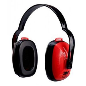 3M 1426 經濟型防護耳罩