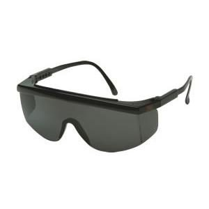 3M 1712 防護眼鏡( 黑框太陽鏡)