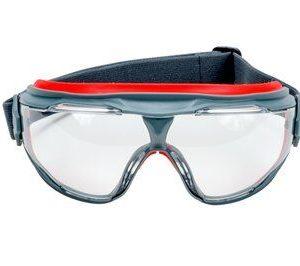 3M GG501SGAF 防霧安全眼鏡