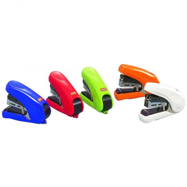 MAX HD-10FS 平脚10號釘書機, MAX HD-10FS Flat Clinch Stapler