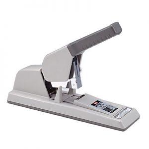 MAX HD-12F 重型平腳釘書機 -可釘110頁紙 (80gsm)