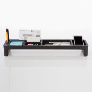 SYSMAX 42106 多用途桌上文具盤, SYSMAX 42106 DESK ORGANIZER