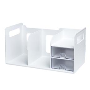 SYSMAX 42300 超大型創新書架整理盒