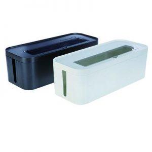 SYSMAX 68012 長方形附蓋電線收納盒, SYSMAX 68012 CABLE TOOL BOX