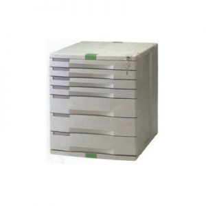 SYSMAX MK070 文件櫃 (七層), SYSMAX MK070 FILE CABINET 7 DRAWERS