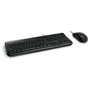 標準滑鼠鍵盤組 600