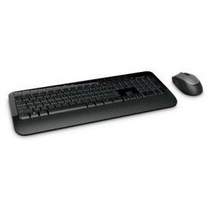 無線滑鼠鍵盤組 2000