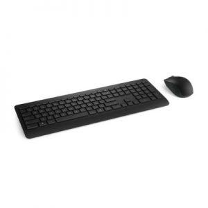無線滑鼠鍵盤組 900