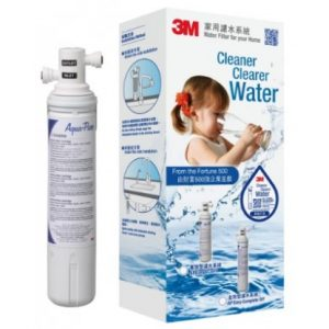 3M 全效型濾芯 AP Easy Complete, 3M AP Easy Complete Water Filter Cartridge (DIY)