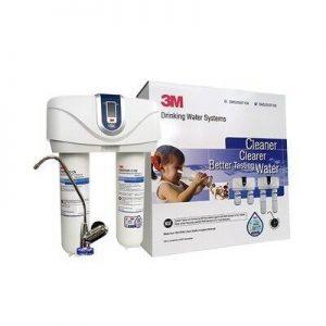 3M DWS2500T-CN 智能淨水系統, 3M DWS2500T-CN Water Filtration System