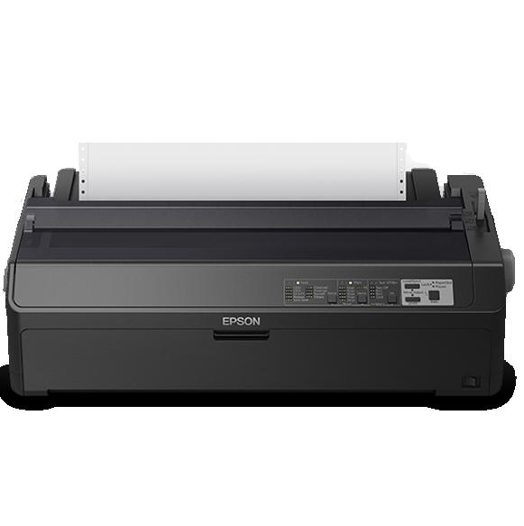 EPSON 點陣式打印機 LQ-2090llN, EPSON DOT MATRIX PRINTERS LQ-2090llN