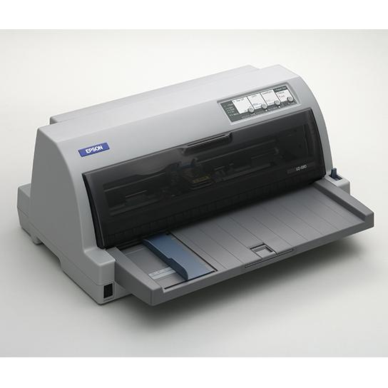 EPSON 點陣式打印機 LQ-690, EPSON DOT MATRIX PRINTERS LQ-690
