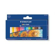 STAEDTLER 241 NC16 油粉彩16色, STAEDTLER 241 NC16 NORIS CLUB OIL PASTELS BOX OF 16 ASSORTED COLOURS
